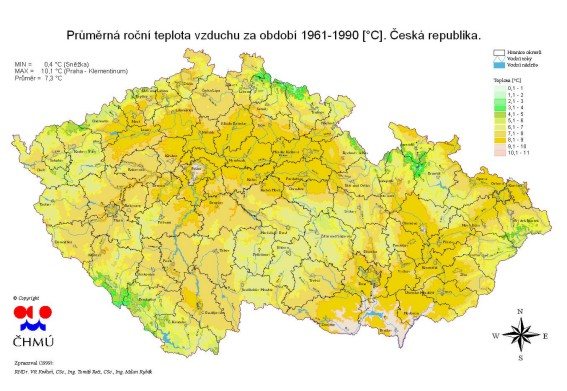 Ceska Republika